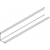 Profil ścienny nr 50g 30,5cm