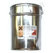 FARBA DROG. BANDAX SPRINT 30kg czerwony MAE