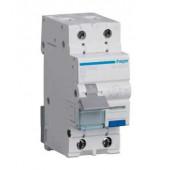 Wyłącznik różnicowonadprądowy 1P+N 6kA B 16A/30mA typ AC