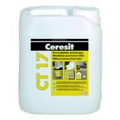 Ceresit CT17 głęboko penetrujący grunt 10l