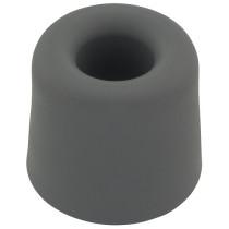 ODBOJNIK DRZWIOWY 35mm biały MEL