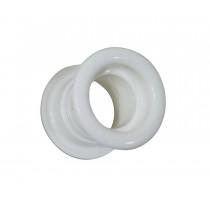 Tuleja wentylacyjna PCV biała