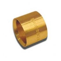 Pierścień Pex-Push pełny 18x2,0/18x2,5
