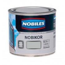 Podkład do metalu Nobikor 0,5l popielaty