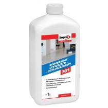 Koncentrat czyszcząco-dezynfekujący GR701 1l