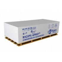 Płyta gipsowo-kartonowa Rigips 4Pro typ A GKB 12,5 120x200cm