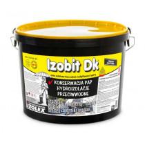 Izolex Izobit Dk masa kauczukowo-asfaltowa 10kg