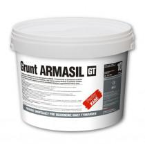 Grunt Armasil GT pod tynki silikonowe 10l