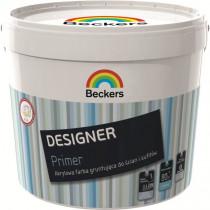 Beckers Designer Primer 10l akrylowa farba gruntująca