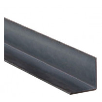 Kątownik stalowy gładki ZG 40x40x2 3m