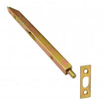 KANTRYGIEL K-4 200mm ocynk żółty MEL