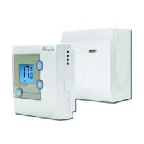 Regulator temperatury programowalny dobowy bezprzewodowy
