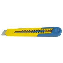 Nożyk Abs 18mm z ostrzem łamanym