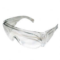 Okulary ochronne VS-160 bezbarwne