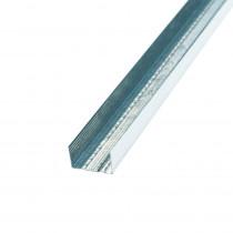 Profil UW 50/3000/0,5mm Perfect Standard