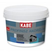 Gładź maszynowa Kabe Profinisz Akord 30kg