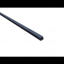 Profil stalowy zamknięty 25x25x1,5mm długość 2m