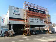 05bc5912e7f154 Hurtownia budowlana Platforma dla Remontu i Budowy oferuje wysokiej jakości  materiały budowlane i wszystko co jest potrzebne do remontu.